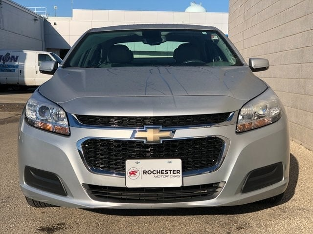 Used 2015 Chevrolet Malibu 1LT with VIN 1G11C5SL0FF293963 for sale in Rochester, Minnesota