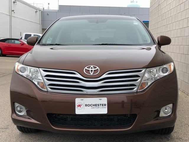 Used 2010 Toyota Venza  with VIN 4T3BA3BB3AU012811 for sale in Rochester, Minnesota